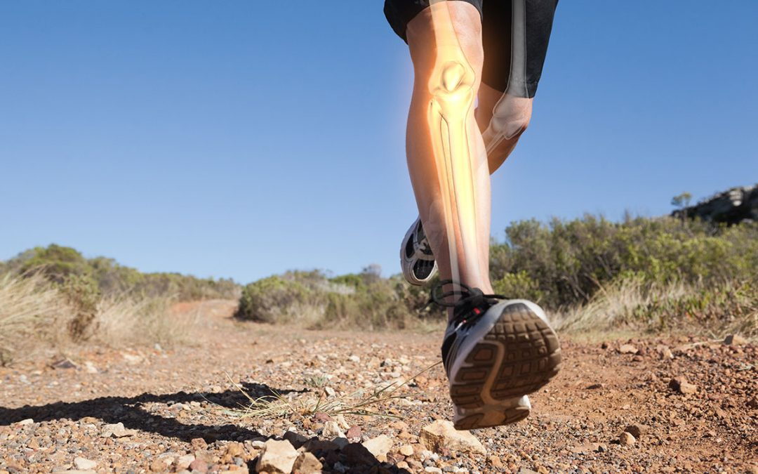 Is running bad for knees