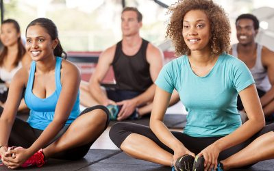 'Why Movement Matters' during National Physical Therapy Month