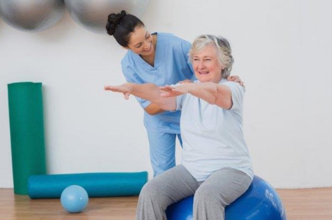 What To Expect From Your Physical Therapy Sessions